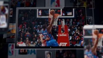 NBA League Pass TV Spot, 'Exciting Action' - 3421 commercial airings