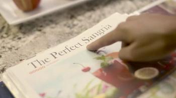 Beso Del Sol Sangria TV Spot, 'Perfect Sangria' - Thumbnail 1