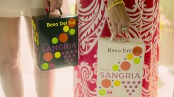 Beso Del Sol Sangria TV Spot, 'Perfect Sangria' - Thumbnail 7