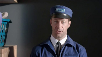Maytag Washers & Dryers TV Spot, 'Tough Loads' Featuring Colin Ferguson - Thumbnail 2