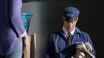 Maytag Washers & Dryers TV Spot, 'Tough Loads' Featuring Colin Ferguson - Thumbnail 4