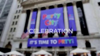 New York Stock Exchange (NYSE) TV Spot, 'Party City' - Thumbnail 1