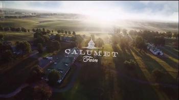 Calumet Farm TV Spot, 'Traditions Become Standards' - Thumbnail 9