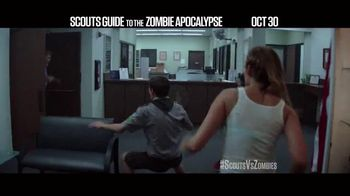 Scouts Guide to the Zombie Apocalypse - Alternate Trailer 2