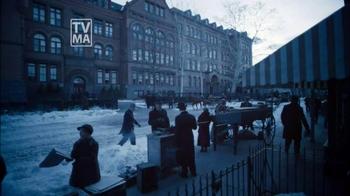 Cinemax TV Spot, 'The Knick Season 2: The Big Time' - Thumbnail 1