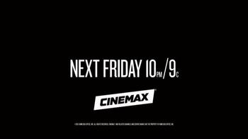 Cinemax TV Spot, 'The Knick Season 2: The Big Time' - Thumbnail 10