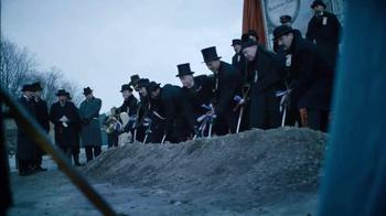 Cinemax TV Spot, 'The Knick Season 2: The Big Time' - Thumbnail 5