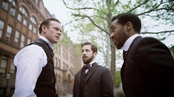 Cinemax TV Spot, 'The Knick Season 2: The Big Time' - Thumbnail 8
