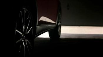 2016 Mazda CX-3 TV Spot, 'Driving Matters: Garage' - Thumbnail 1