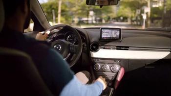 2016 Mazda CX-3 TV Spot, 'Driving Matters: Garage' - Thumbnail 4