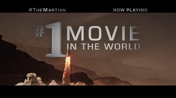 The Martian - Alternate Trailer 33