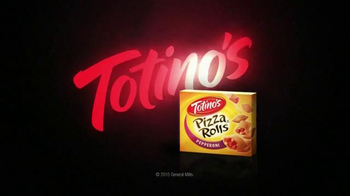 Totino's Pepperoni Pizza Rolls TV Spot, 'One More Episode' - Thumbnail 6