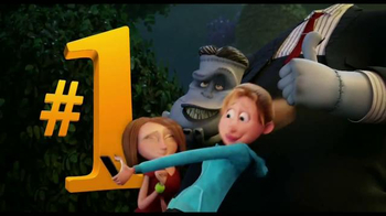 Hotel Transylvania 2 - Alternate Trailer 38