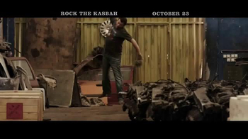 Rock the Kasbah - Alternate Trailer 8