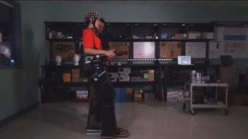 University of Houston TV Spot, 'Unleash the Power' - Thumbnail 7