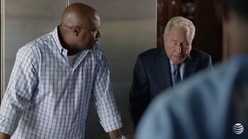 AT&T TV Spot, 'College Football: Cheese Plate' Feat. Lee Corso, Bo Jackson - Thumbnail 5