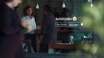 AutoTrader.com TV Spot, 'One Search' - Thumbnail 4