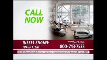 Gold Shield Group TV Spot, 'Volkswagen Alert' - Thumbnail 5