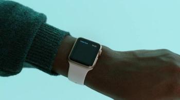 Apple Watch TV Spot, 'Sing' - Thumbnail 7