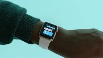 Apple Watch TV Spot, 'Sing' - Thumbnail 8