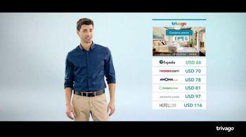 trivago TV Spot, 'Comparación fácil' [Spanish]