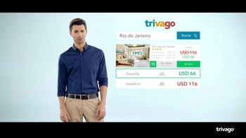 trivago TV Spot, 'Comparación fácil' [Spanish] - Thumbnail 10
