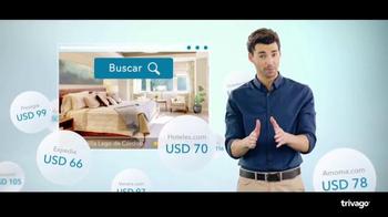 trivago TV Spot, 'Comparación fácil' [Spanish] - Thumbnail 2
