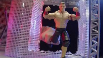 WWE Ultimate Entrance Stage TV Spot, 'Epic Intros'