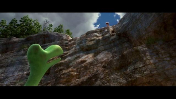 The Good Dinosaur - Alternate Trailer 7