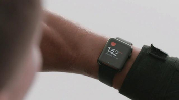 Apple Watch TV Spot, 'Train' Song by El Michels Affair - Thumbnail 7