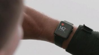 Apple Watch TV Spot, 'Train' Song by El Michels Affair