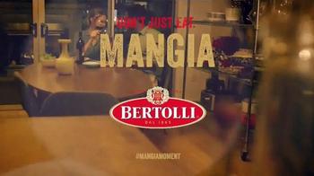 Bertolli Italian Sausage & Rigatoni TV Spot, 'Stir Things Up' - Thumbnail 8