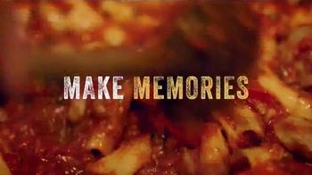 Bertolli Italian Sausage & Rigatoni TV Spot, 'Stir Things Up' - Thumbnail 4