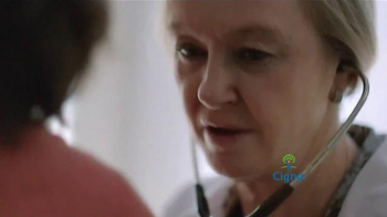 Cigna TV Spot, 'Say Aah' - Thumbnail 6
