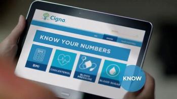 Cigna TV Spot, 'Say Aah' - Thumbnail 9