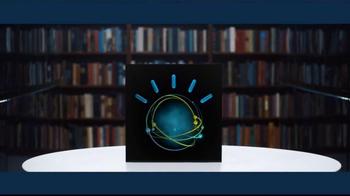 IBM Watson TV Spot, 'Ken Jennings & IBM Watson on Competition' - Thumbnail 3