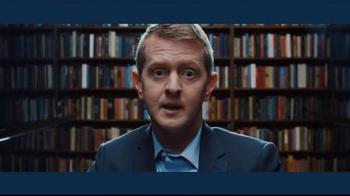 IBM Watson TV Spot, 'Ken Jennings & IBM Watson on Competition' - Thumbnail 5