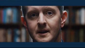 IBM Watson TV Spot, 'Ken Jennings & IBM Watson on Competition' - Thumbnail 7