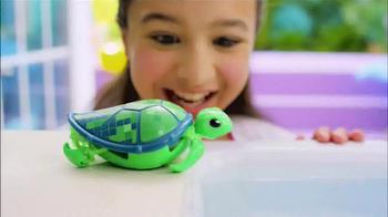 Little Live Pets Little Turtles TV Spot, 'Disney Channel' - Thumbnail 1