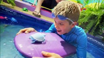 Little Live Pets Little Turtles TV Spot, 'Disney Channel' - Thumbnail 3