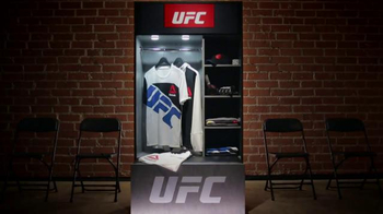 UFC Store TV Spot, 'Ultimate Fight Kits' - Thumbnail 7