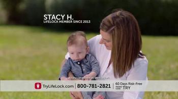 LifeLock TV Spot, 'Identity Theft Risk' - Thumbnail 4