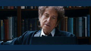 IBM Watson TV Spot, 'Bob Dylan & IBM Watson on Language'