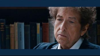 IBM Watson TV Spot, 'Bob Dylan & IBM Watson on Language' - Thumbnail 5