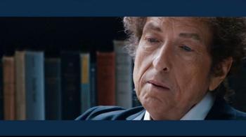 IBM Watson TV Spot, 'Bob Dylan & IBM Watson on Language' - Thumbnail 7