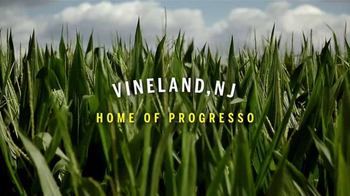 Progresso Soup TV Spot, 'Vineland, NJ' - Thumbnail 1