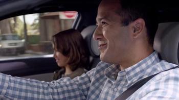 Hyundai Sonata TV Spot, 'Connected' Song by Grandmaster Melle Mel - 389 commercial airings