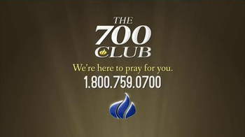 The 700 Club TV Spot, 'Mirror' Featuring Tim Brown - Thumbnail 10