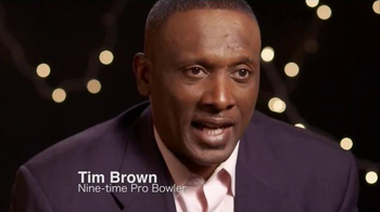 The 700 Club TV Spot, 'Mirror' Featuring Tim Brown