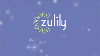 Zulily TV Spot, 'Special First Times' - Thumbnail 7